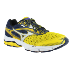Scarpa running Mizuno Wave Legend 3