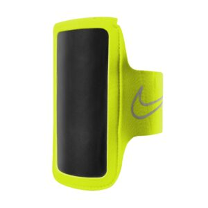 NIKE LIGHTWEIGHT ARM BAND FLUO NIKE