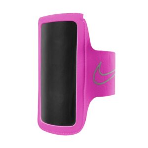 NIKE LIGHTWEIGHT ARM BAND FUXIA NIKE