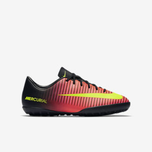 JR MERCURIALX VAPOR XI TF NIKE