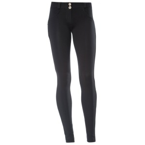 PANTALONE LUNGO WR.UP SPALMATURA ARGENTO FREDDY