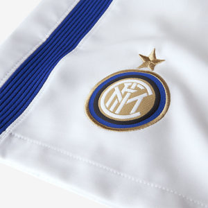 MEN'S INTER MILAN STADIUM SHORT BIANCO NIKE