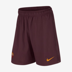 MEN'S A.S.ROMA STADIUM SHORT ROSSO NIKE