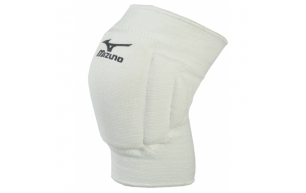 TEAM KNEEPAD WHITE MIZUNO
