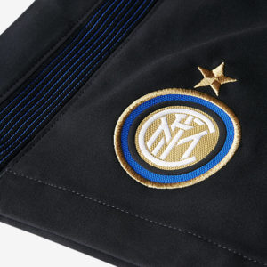 MEN'S INTER MILAN STADIUM SHORT BLACK NIKE