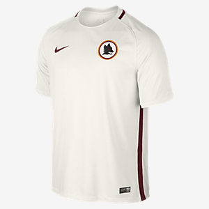 MEN'S A.S. ROMA STADIUM TOP BIANCO NIKE