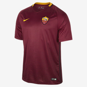 MEN'S A.S. ROMA STADIUM TOP TEAM RED NIKE