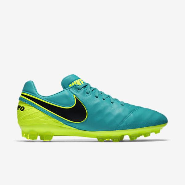 Nike Tiempo Legacy II Ag-R, Scarpe da calcio uomo
