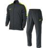 MEN'S NIKE DRY FOOTBALL TRACKSUIT ANTHRACITE NIKE