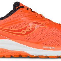 RIDE 9 POP OUTKICK ORANGE NIKE