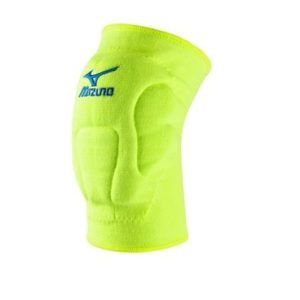 VS1 KNEEPAD SAFETY YELLOW MIZUNO