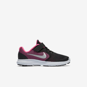GIRL'S NIKE REVOLUTION 3 PS NIKE