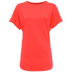 T-SHIRT MC FLUO TRIX06F FREDDY