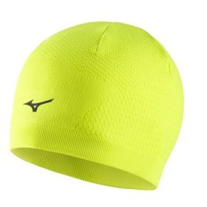 BREATH THERMO PIP SAFETY YELLOW MIZUNO