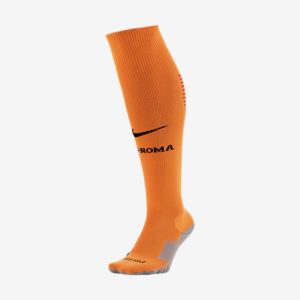 ROMA 3RD STADIUM SOCK ORANGE NIKE