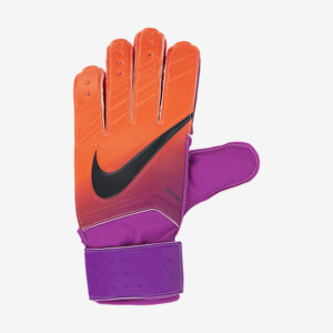 NIKE MATCH GOALKEEPER FOOTBALL GLOVE TOTAL CRIMSON NIKE