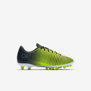 JR MERCURIAL VAPOR XI CR7 AG NIKE