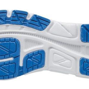 SHOE MIZUNO SYNCHRO SL 2 STRONG BLUE WHITE MIZUNO