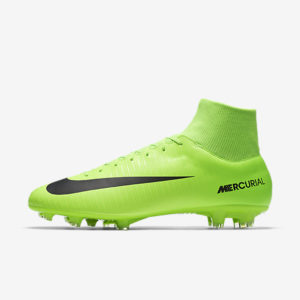 MEN'S NIKE MERCURIAL VICTORY VI DF FG ELECTRIC GRE NIKE