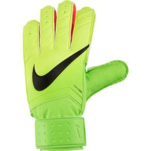 NIKE MATCH GOALKEEPER FOOTBALL GLOVE GREEN NIKE
