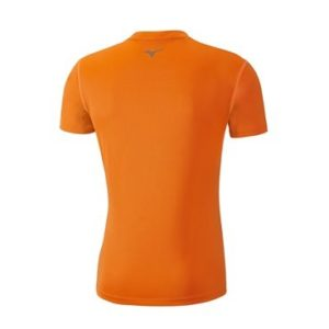 DRYLITE CORE TEE CLOWN FISH MIZUNO