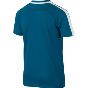 KID'S NIKE DRY ACADEMY FOOTBALL TOP INDUSTRIAL BLU NIKE