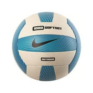 1000 SOFT VOLLEY BALL GB WH HC BK NIKE