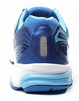 JAZZ 18 BLUE LIGHT BLUE SAUCONY