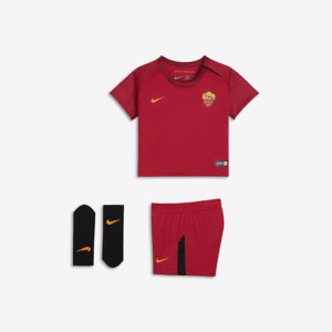 INFANT'S NIKE BREATHE A.S. ROMA KIT TEAM C NIKE