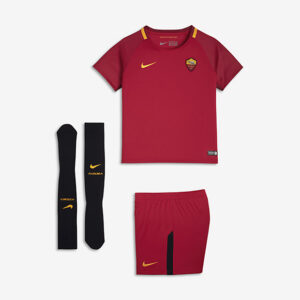 KIDS' NIKE BREATHE A.S. ROMA KIT TEAM C NIKE
