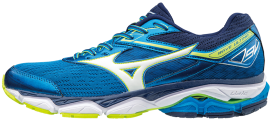WAVE ULTIMA 9 DIRECTOIRE BLUE WHITE MIZUNO