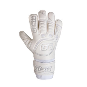 G6 GRIP CONTROL TOTAL WHITE GISIX