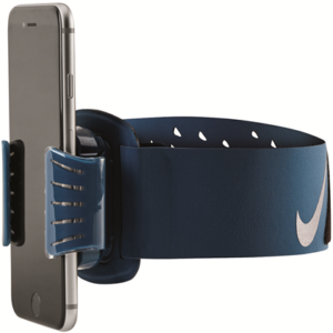 UNIVERSAL ARM BAND BK/CL/SL NIKE