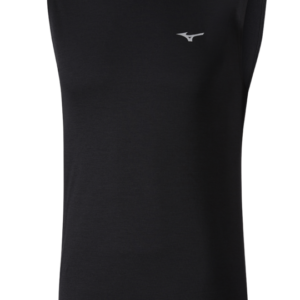 IMPULSE CORE SLEEVELESS BLACK MIZUNO