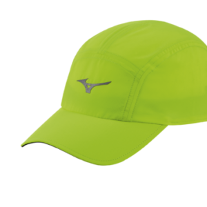DRYLITE RUN CAP SAFETY YELLOW MIZUNO