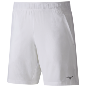FLEX SHORT 8 WHITE MIZUNO