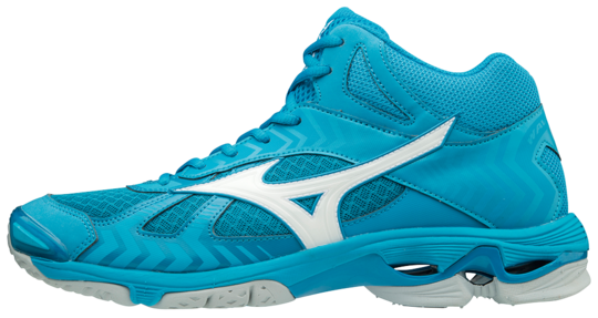 WAVE BOLT 7 MID MIZUNO