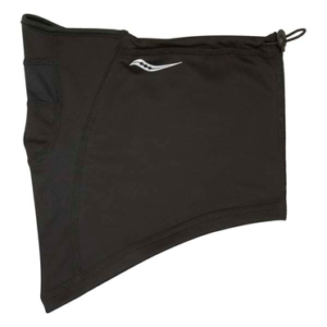 DRYLETE PERFORMANCE NECKWARMER SAUCONY