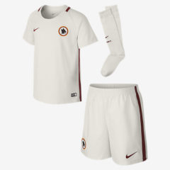 KID'S A.S.ROMA STADIUM TOP BIANCO NIKE