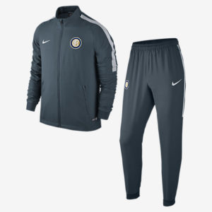 KID'S INTER MILAN TRACK SUIT NIKE