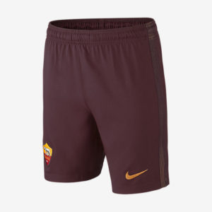 KIDS' A.S. ROMA STADIUM SHORT NIKE
