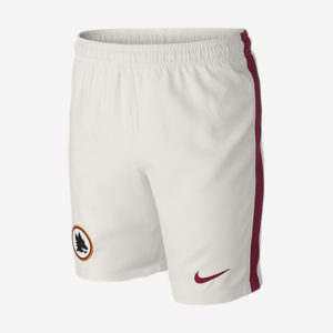 KID'S A.S. ROMA STADIUM SHORT PHANTOM NIKE