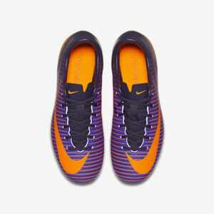 KID'S NIKE JR MERCURIAL VAPOR XI AG PURPLE DYNASTY NIKE