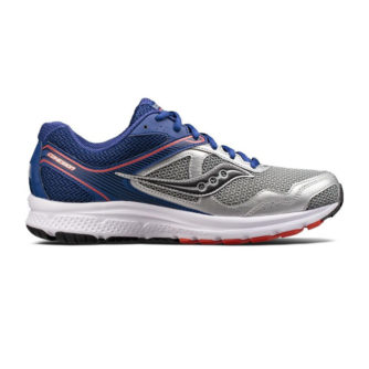 COHESION-10-SILVER-BLUE-ORANGE-SAUCONY