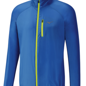 IMPULSE IMPERMALITE JACKET BLUE SAFETY YELLOW MIZUNO