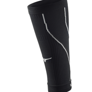 COMPRESSION SUPPORTER BLACK WHITE MIZUNO