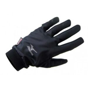 WIND GARD GLOVE BLACK MIZUNO