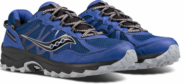 EXURSION TR 11 GTX BLUE GREY SAUCONY