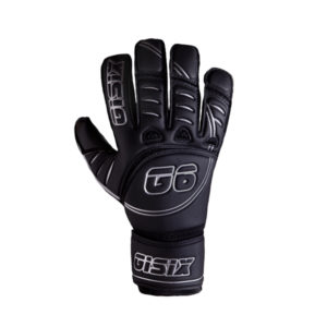G6 GRIP CONTROL TOTAL BLAK GISIX