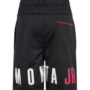 SAUL SHORT BLACK MONTA JR